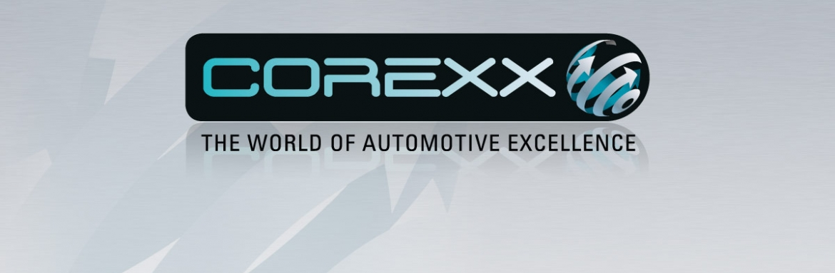 COREXX - The world of automotive excellence